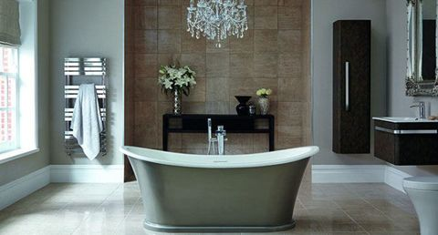 Revamp your bathroom