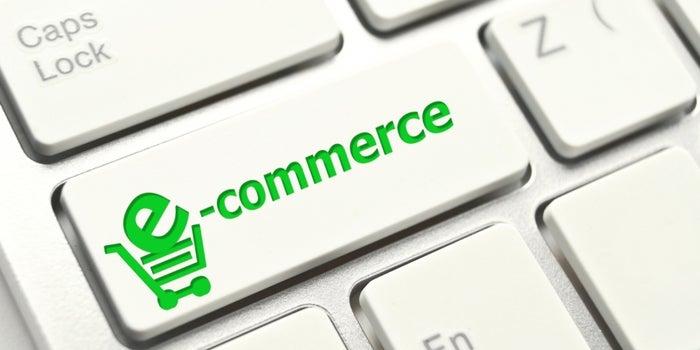 E-comm Business