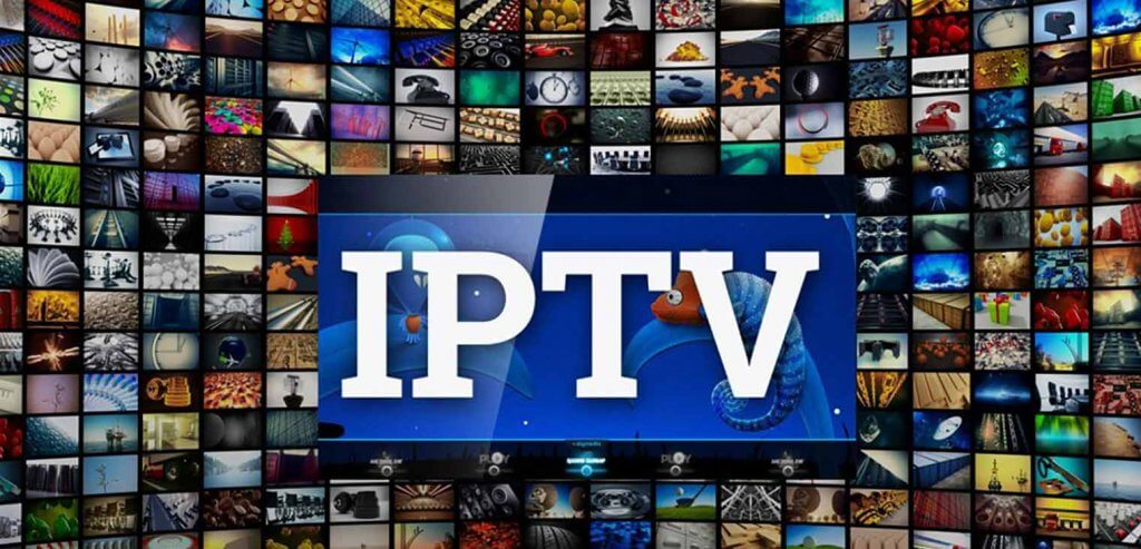 IPTV subscription plan
