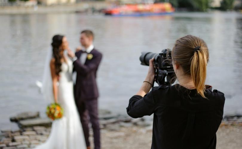 Experience Wedding Photographer