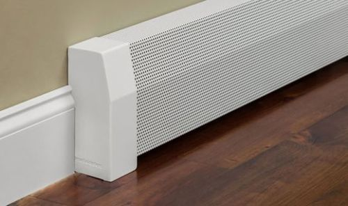 Thermostat For Hot Water Baseboard Heating - The Aquastat Setting