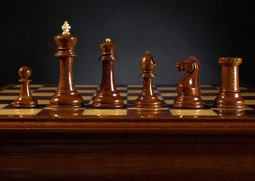 learning the chess