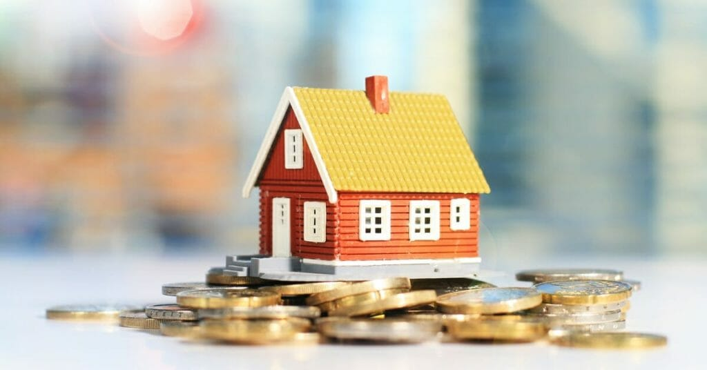 a real estate brokerage can operate as