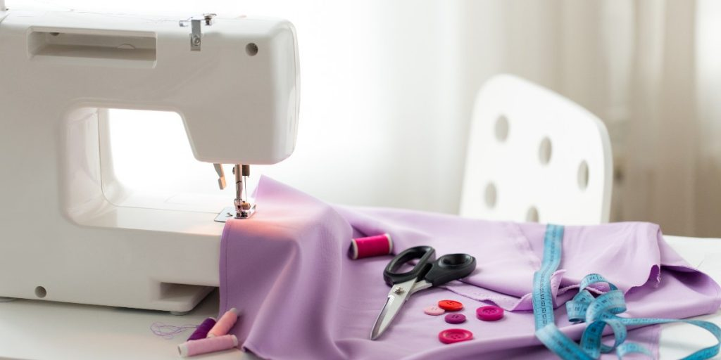 How Does An Embroidery Machine Work